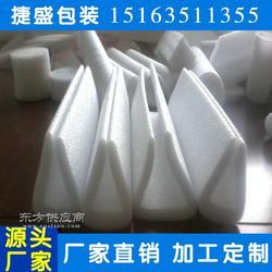 EPE珍珠棉镀铝膜 EPE珍珠棉护角厂家图片