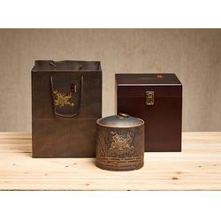 正山小种-润麟茶叶礼盒-正山小种礼盒装图片