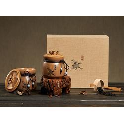 白毫银针公司-白毫银针-润麟茶叶礼盒图片
