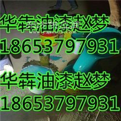 大量丙烯酸聚氨酯漆厂家图片