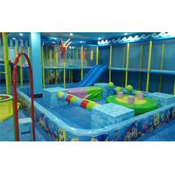 儿童乐园设备、烟台儿童乐园、儿童乐园加盟(图)图片