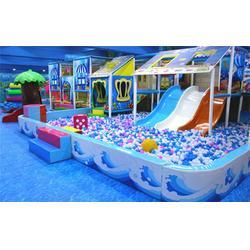 江苏儿童乐园厂家-苏州儿童乐园-亲子乐园图片