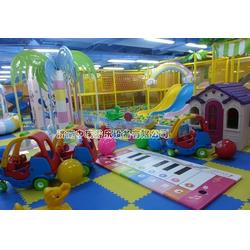 濮阳儿童乐园、淘气堡厂家、儿童乐园图片