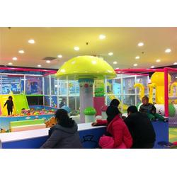济南中瑞游乐设备有限公司 、平凉淘气堡、淘气堡厂家图片