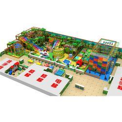 济南中瑞游乐设备(图) 淘气堡出售 枣庄淘气堡图片