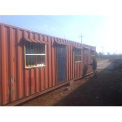集裝箱銷售-濟南賽昊(在線咨詢)商河縣集裝箱圖片