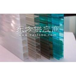 pc塑料阳光板厂家双层优质厂家供应图片