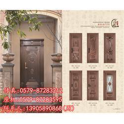 铜装饰家具,义乌铜装饰,年年祥铜门耐用安全(查看)图片