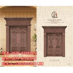 中式别墅大门图片