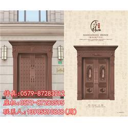 庭院铜门厂_【年年祥铜门】_江苏庭院铜门