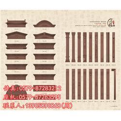 中式别墅大门厂家在哪-年年祥铜门款式多-别墅大门图片