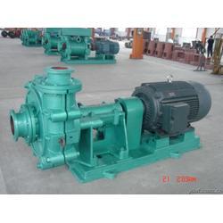 300ZJ-I-A95渣浆泵-后护板、高铬耐磨合金渣浆泵图片