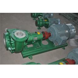 50UHB-ZK-25-18脱硫浆液循环,耐腐耐磨砂浆泵厂家图片