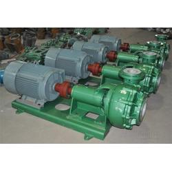 耐腐耐磨砂浆泵_80UHB-ZK-40-50砂浆泵性能图片