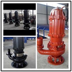 ZJQ50-35-15潜水渣浆泵损耗少、天泉泵业图片