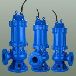 80QW46-22-7.5潜水排污泵-天泉泵业图片