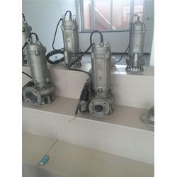 孟州200QW350-28-37工業排污泵、潛水污水泵圖片
