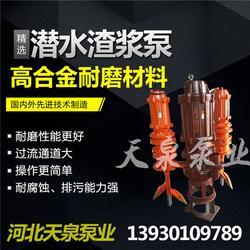 150ZJQ200-15-22潜水渣浆泵,耐磨渣浆泵图片