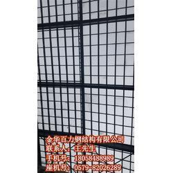 消防采光排烟天窗-四川天窗-百力钢行业领导者图片