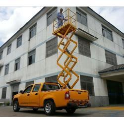 升降平台-驰昇升降机(在线咨询)无锡自行式升降平台哪家好图片