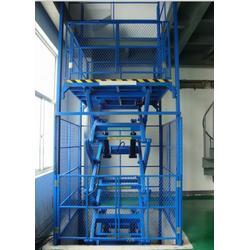 升降货梯厂家,驰昇升降机(在线咨询),升降货梯图片