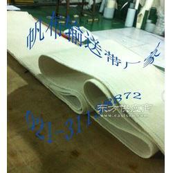 供应无接头耐高温全棉帆布输送带图片