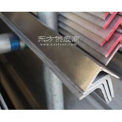 供应大量SUS304达标不锈钢角钢90x90x7角铁图片
