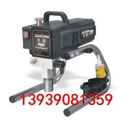 【萨麦斯机电设备】(图)|许昌品牌防水涂料喷涂机|喷涂机图片