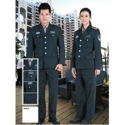 天津保安服、 蒲光服装服饰、保安服厂家图片