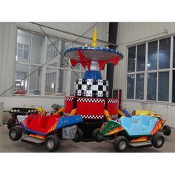 儿童游乐设备-万乐游艺-游乐设备图片