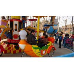 游乐设备-室外儿童游乐设备-万乐游艺(优质商家)图片