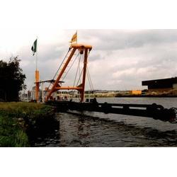 黑龙江抽沙船、永胜疏浚机械好、黑龙江抽沙船售价图片