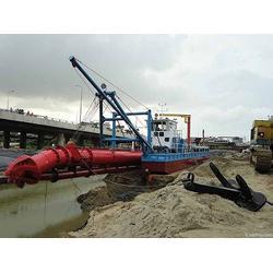 清淤船特点,湖北省清淤船,永胜疏浚机械好图片