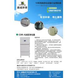 厨房油烟净化器,鑫诚环保(在线咨询),油烟净化器图片