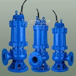 其他泵65WQ25-15-2.2潜水排污泵、污水泵图片