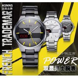 手表定做手表生产厂家图片
