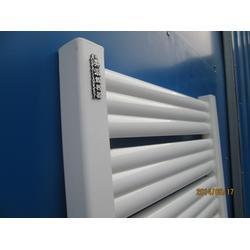 铝合金散热器型材,鑫豪派暖通(在线咨询),陕西铝合金散热器