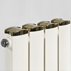 铜铝复合散热器-鑫豪派暖通(在线咨询)盘锦散热器图片