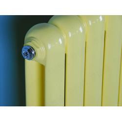 钢制管柱散热器|鑫豪派暖通(在线咨询)|重庆散热器图片