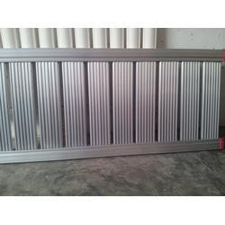 铝合金型材散热器_郑州铝合金散热器_鑫豪派暖通(查看)图片