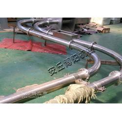 聚乙烯管链输送机、无尘链管式输送机 供应商图片