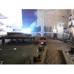 数控等离子熔覆哪里有卖的_数控等离子熔覆_正大焊机图片