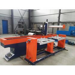汽车中冷器数控焊机生产厂家、伊春汽车中冷器、正大焊机(查看)图片
