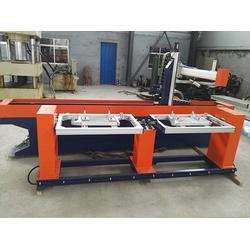 汽车中冷器数控焊机谁家好-阳江汽车中冷器-正大焊机(查看)图片