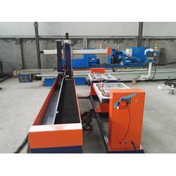 汽车中冷器数控焊机技术、中冷器、正大焊机图片