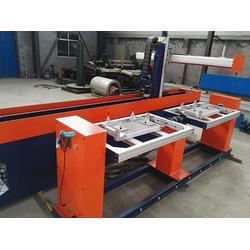 中冷器、汽车中冷器数控焊机、正大焊机(优质商家)图片
