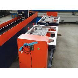 正大焊机(图)、汽车中冷器数控焊机厂家、中冷器图片