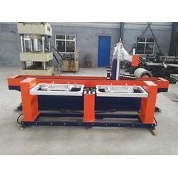 中冷器-汽车中冷器数控焊机-正大焊机(优质商家)图片