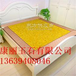 砭石床垫做的好 良心企业质量保证砭石床垫有工业生产许可的厂家-康丽图片