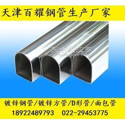 不锈钢异型管/不锈钢异型管制造厂家/图片